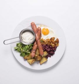 Lietuviški pusryčiai